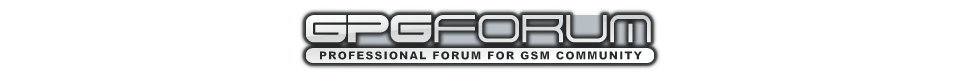 GPGIndustries - Forum